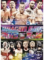 DRAGON GATE 2013'夏の陣'