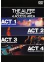 THE ALFEE ALL OVER JAPAN 4 ACCESS AREA 1988/THE ALFEE
