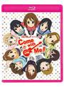 けいおん!! ライブイベント?Come with Me!!?Blu-ray メモリアルブックレット付 (初回限定生産 ブルーレイディスク)