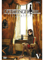 GUNSLINGER GIRL -IL TEATRINO- Vol.5 (通常版)