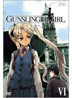 GUNSLINGER GIRL -IL TEATRINO- Vol.6 (通常版)