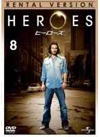 HEROES ヒーローズ Vol.08/13797-006
