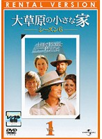 DMM.com [大草原の小さな家 シーズン6 vol.1] DVDレンタル