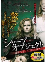 シャープ・オブジェクト KIZU-傷-:連続少女猟奇殺人事件 Vol.1