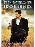 ジェシー・ジェームズの暗殺