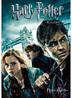 DMM.com [ハリー・ポッターと死の秘宝 PART1 DVD(1枚組)] DVD通販