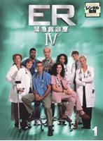 ER緊急救命室 4<フォース> 1