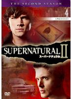 SUPERNATURAL スーパーナチュラル セカンド・シーズン Vol.04/13797-006