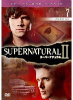 SUPERNATURAL スーパーナチュラル セカンド・シーズン Vol.07