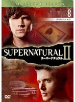 SUPERNATURAL スーパーナチュラル セカンド・シーズン Vol.08