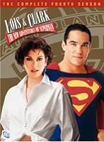 LOIS&CLARK 新スーパーマン フォース・シーズン DISC5