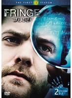 FRINGE/フリンジ<ファースト・シーズン> Vol.2/13797-006