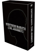 Hidetoshi Nakata-The Journey