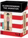 スケアクロウマン SCARECROWMAN THE ANIMATION 1 豪華版(フィギュア同梱)