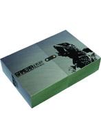 ガメラ生誕40周年記念 Z計画 DVD-BOX (初回限定生産)