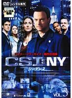 CSI:NY3 Vol.3