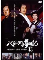 八百八町夢日記 ~隠密奉行とねずみ小僧~ Vol.13