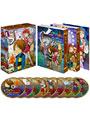 ゲゲゲの鬼太郎 2007年TVアニメ版 DVD-BOX1
