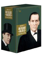 シャーロック・ホームズの冒険[完全版] DVD-BOX 3