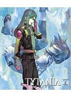 TYTANIA-タイタニア- 6 (ブルーレイディスク)