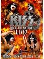 地獄の狂宴〜ROCK THE NATION LIVE!/KISS(2枚組)