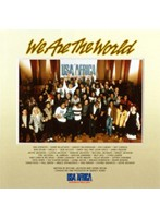 We Are The World/USA for AFRICA(2枚組)