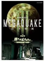 NHKスペシャル MEGAQUAKE III 巨大地震 第2回 揺れが止まらない 〜'長時間地震動'の衝撃〜