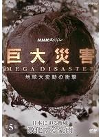巨大災害 MEGA DISASTER 地球大変動の衝撃 第5集 日本に迫る脅威 激化する豪雨