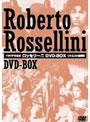 イタリアの巨匠 ロッセリーニ DVD-BOX リクエスト復刻箱(ボックス)