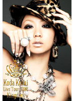 KODA KUMI LIVE TOUR 2008~Kingdom~/倖田來未