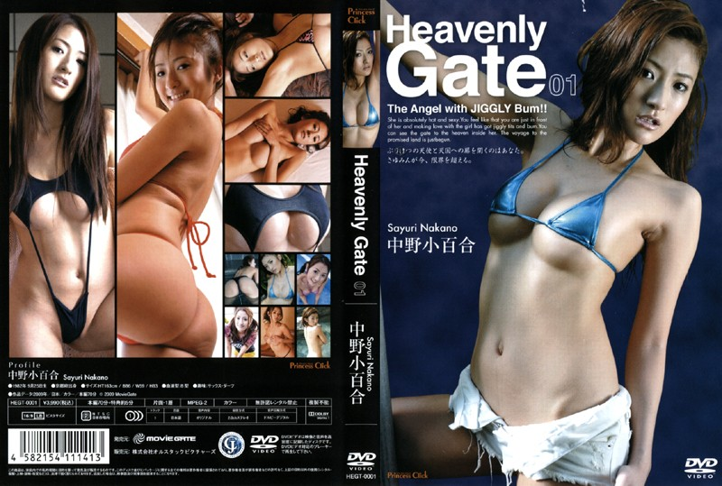 Heavenly Gate 01/中野小百合