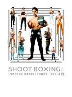 SHOOT BOXING 2015〜SB30 Anniversary〜act.4