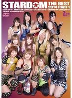 STARDOM THE BEST 2014 part.1(2枚組)