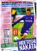 HIDETOSHI NAKATA Vol.7