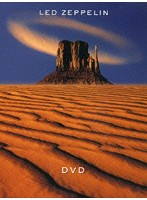 LED ZEPPELIN DVD/レッド ツェッペリン (低価格化)