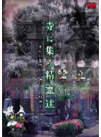 心霊・歴史DVD 寺に集う精霊達(寺とお墓巡り・江戸から明治ヘ)