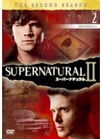 SUPERNATURAL スーパーナチュラル セカンド・シーズン Vol.02/13797-006