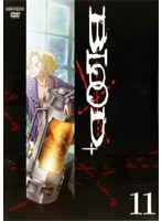 BLOOD+ ブラッド・プラス Vol.11