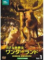 小さな世界はワンダーランド TVオリジナル完全版 Vol.1
