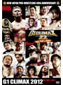 G1 CLIMAX 2012~THE ONE&ONLY~
