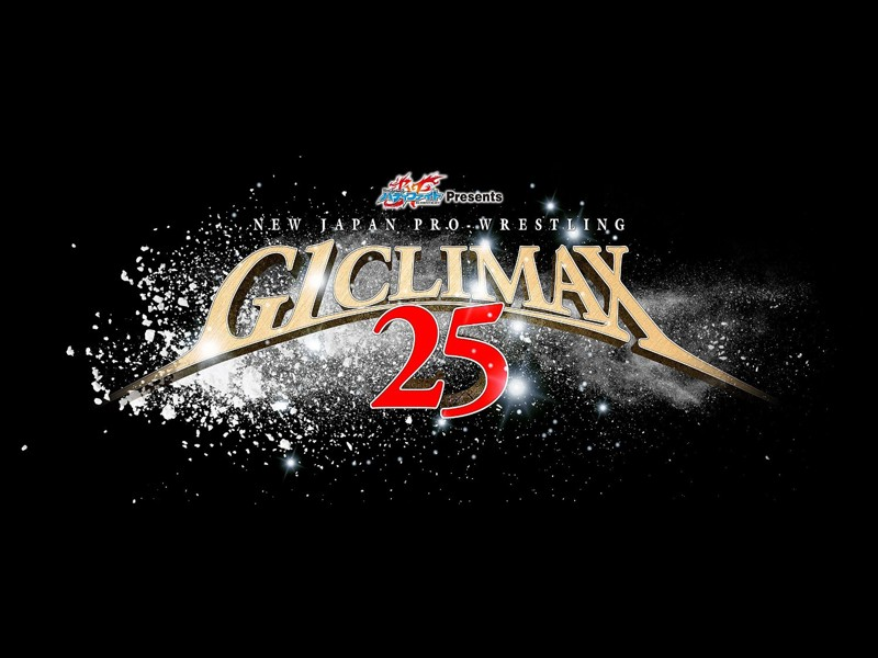 G1 CLIMAX 2015