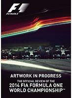 2014 FIA F1 世界選手権総集編 (ブルーレイディスク) モータースポーツ