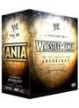 WWE レッスルマニア・アンソロジーBOX3 (数量限定)