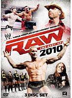WWE RAW ベスト・オブ・2010 格闘技