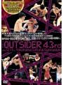 ジ・アウトサイダー RINGS/THE OUTSIDER 〜SPECIAL〜 in 横浜文化体育館
