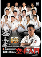 新極真会 最強を極める空手入門 DVD-BOX