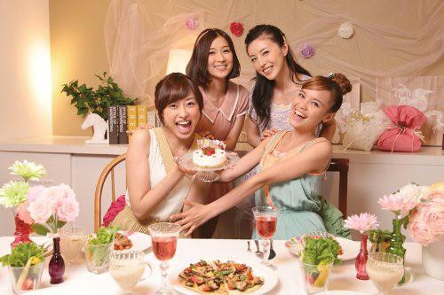 タニタ食堂(R)のしあわせレシピ DVD+BOOK〜バースデー&クリスマス編〜