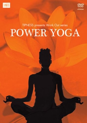 TIPNESS presents Work Out series POWER YOGA〜代謝を高めてシェイプアップ