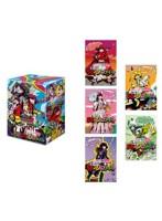 ももクロChan DVD Momoiro Clover Z Channel〜飛び出す 5色のジュブナイル〜 DVD-BOX PART2