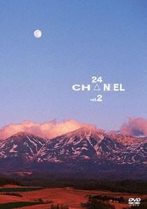 24CH△NNEL VOL.2/堂本剛
